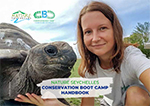 Conservation Boot Camp Handbook 2019-Edition 3