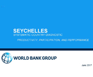 World Bank Seychelles Systematic Country Diagnostic 2017 21